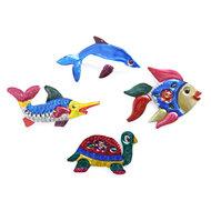 Vissen-|-Zeedieren